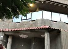 منزل بمنطقة مشروع الهضبة بالقرب من شيل الشرارة