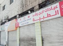 مخزن للايجار في الهاشمي الشمالي  الشارع الرئيسي بدون خلو