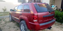 For sale 2007 Red Cherokee