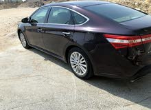 Toyota Avalon 2013 For sale - Red color