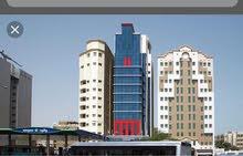 عدة فنادق للبيع