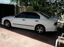 1 - 9,999 km Mitsubishi Galant 2003 for sale