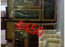 مطبخ+ركنه=4450
