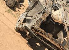 قطع غيار هونداي سانتفي 2009