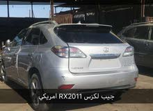 Automatic Lexus 2011 for sale - Used - Jeddah city