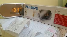 Philips Clock Radio *new*