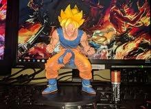 Dragon Ball Anime Action Figures