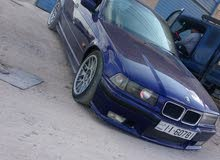 Rent a 1998 BMW 318 with best price