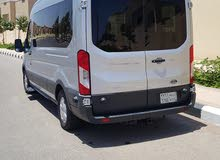 Ford Transit car for sale 2018 in Al Madinah city