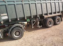 شاحنة من نوع renau