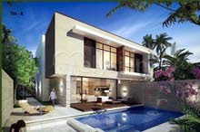 Villa age is 0 - 11 months, consists of 3 Bedrooms Rooms and 3 Bathrooms Bathrooms