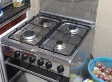 it is 4 burner stove
