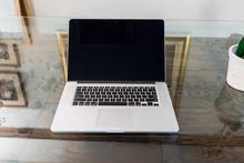 MacBook Pro 2015 MAX