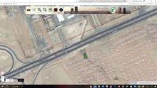 ارض 500 متر تجاري بالقرب من جامعة الزرقاء الاهليه