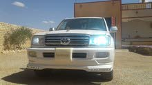 2004 Land Cruiser for sale