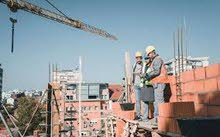 مقاولات بناء  batiment et construction