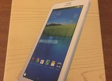 For sale New Samsung Galaxy Tab 3 tablet