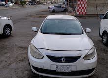 2012 Used Fluence with Automatic transmission is available for sale