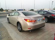 2016 Used ES with Automatic transmission is available for sale