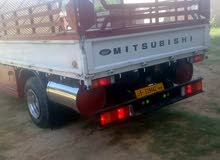 Mitsubishi Canter 2012 - Used