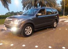 150,000 - 159,999 km mileage Kia Mohave for sale