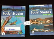 class 6 books 5 subjects