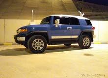 Used condition Toyota FJ Cruiser 2013 with 10,000 - 19,999 km mileage