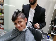 احمد تونسي حلاق