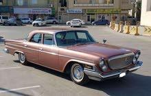 Chrysler Classic Car 1962