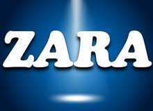 ZARA الفرع الاول في البصره