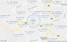 قطعه أرض للبيع بسعر مغري بحوض دبات ابو النصر