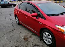 130,000 - 139,999 km Toyota Prius 2014 for sale