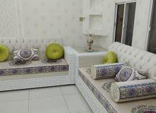 Sofa making