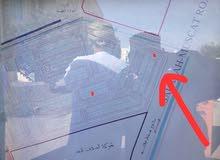 مقابل المستشفي العسكري طريق صلاله مسقط ارض ركنيه موقع مميز لاستثمار أو للبيع