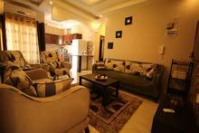 شقة مفروشة قمة في الرقي و الاناقة للايجار في منطقة الجبيهة