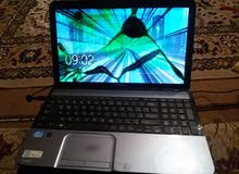 Selling Used Toshiba Laptop