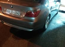 Automatic Grey BMW 2006 for sale