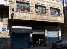 عماره للبيع بسعر لقطه ومغري جدا شارع لجيش