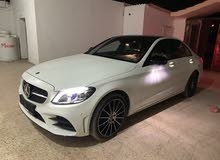 Mercedes C200 4Matic 2019 AMG KIT