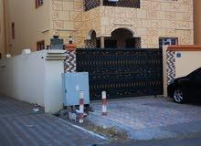 Luxury  sqm Villa for rent in Seeb Al Maabilah