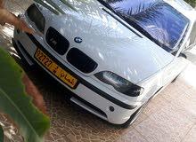 للبيع او البدل بما يناسب  BMW325