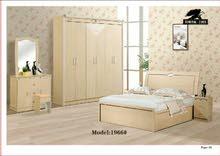 غرفة نوم جديد لبيع