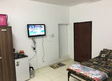 furnished flat in Muscat near grand mall alkhuwair for daily, weekly or monthly rent