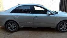 160,000 - 169,999 km Hyundai Sonata 2007 for sale