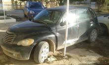 Chrysler PT Cruiser car for sale 2007 in Benghazi city
