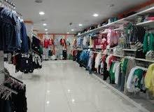 شركة : زمزم اليافعيه للتجاره والمقاولات ملابس وفساتين جاهزه وعطور المركات