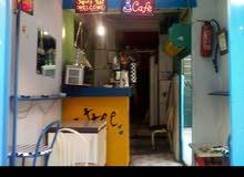 فرص اصل تجاري كافتريا للبيع في تونس العاصمة باب الفلة