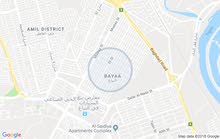 Bayaa apartment for rent with 2 rooms
