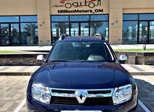 Renault Duster car for sale 2013 in Muscat city