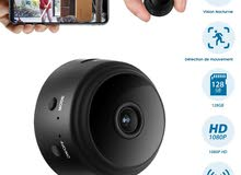 كاميرات صغيرة الحجم